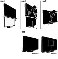 El televisor for Exteriores es Adecuado for Pantallas LCD ...
