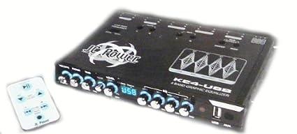 ecualizador power bass