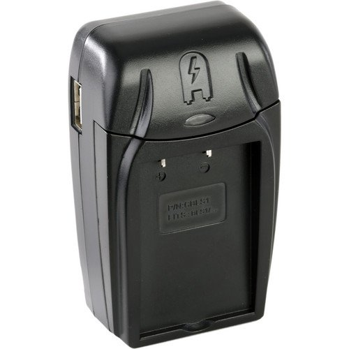 Watson Compact AC/DC Charger for BLS-1 Battery -For Olympus BLS-1 Type Battery