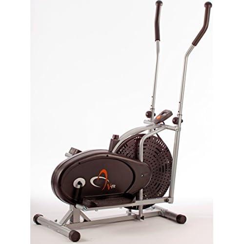 V-Fit Vélo elliptique Mistral Air