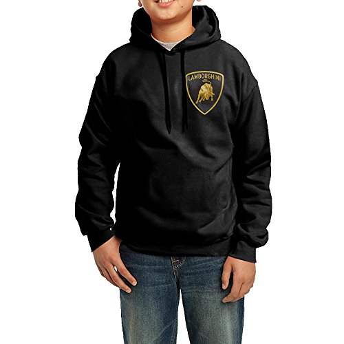 younths-lamborghini-logo-hooded-sweatshirt