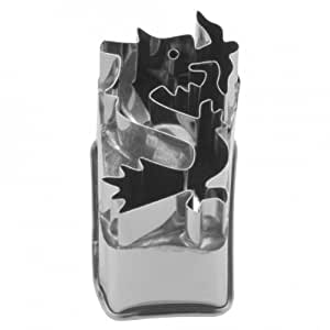 Cookie Cutter Stainless Steel Dragon