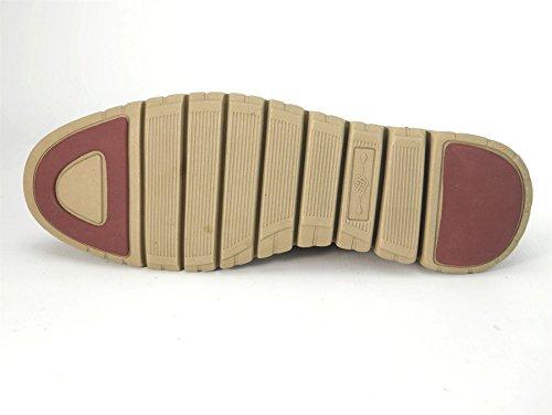 À Marron London Lacets De Homme Brogues Chaussures Ville Pour wq74R