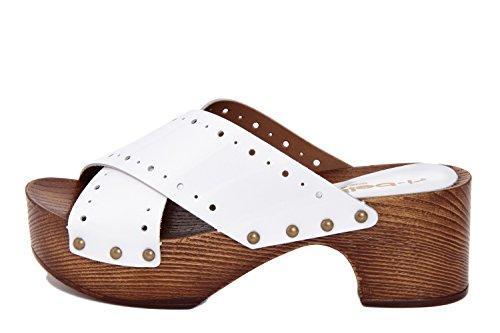 RI-BELLE - Sandalias de Material Sintético para mujer blanco blanco