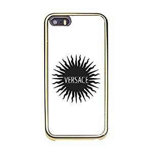 Luxury VERSACE Phone Case for Iphone 5/5s Versace Series Premium Phone Cover