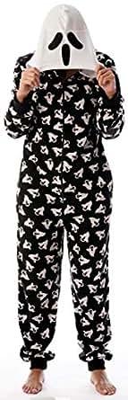 Just Love Adult Onesie Pajamas Ghost 6767-XS