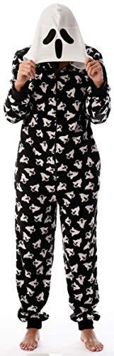 Just Love Adult Onesie Pajamas Ghost 6767-XS