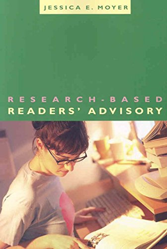 [Research-based Readers' Advisory] (By: Jessica E. Moyer) [published: September, 2008] PDF Text fb2 book