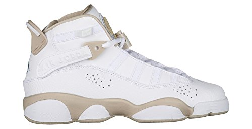 Grade School Jordan 6 Rings GG (8) by Jordan