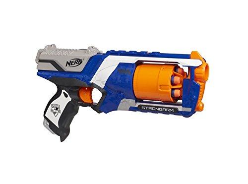 N Strike Strong Arm Blaster Assorted Colors - Five Dollar Nerf Guns