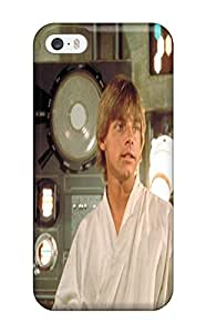 New Arrival UgpfJOY6857bfDHg Premium Iphone 5/5s Case(star Wars Tv Show Entertainment)