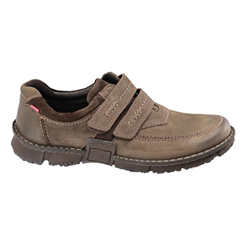 Josef Seibel Willow 12 Herren Sneakers Braun