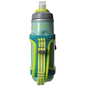 CamelBak Quick Grip Chill Handheld Bottle, Oceanside, 21-Ounce