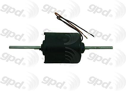 Mundial partes distribuidores 2311292 Motor del ventilador: Amazon ...