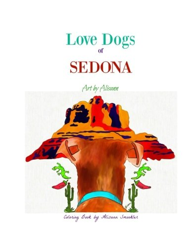 Love Dogs of Sedona
