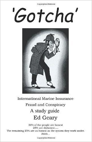 Marine Fraud