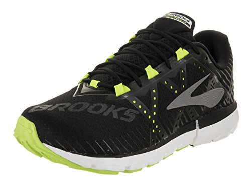 Blue Shoes 2 Neuro Black Brooks Running Men wWqBWUC