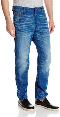G-Star Raw Men's Arc 3d Tapered Klaso Denim