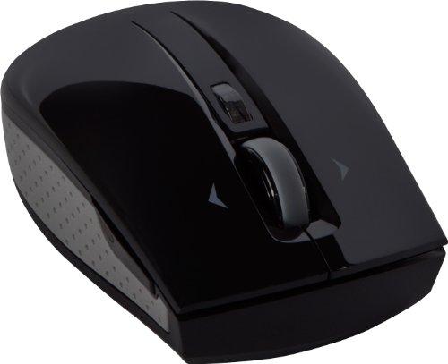 Targus Wi Fi Laser Mouse AMW58US
