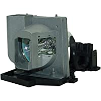 AuraBeam Optoma EP749 Projector Replacement Lamp with Housing