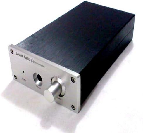 1506 Full Aluminum Enclosure/mini AMP case/power amplifier box/chassis