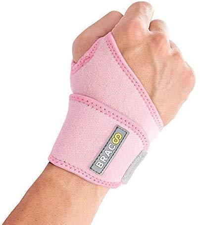 Bracoo Wrist Wrap Reversible