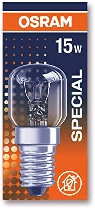 Himalayan Bulb Salt 15W w Lamp Pygmy Light Bulbs SES E14 Fridge Oven Small Screw