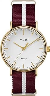e1a727752d83 Timex TWLA71100 Reloj Análogo