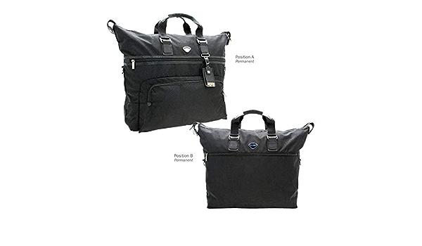 One Size Black AdSpec NCAA Kansas State Wildcats Collegiate Executive Weekender Duffel BagCollegiate Executive Weekender Duffel Bag