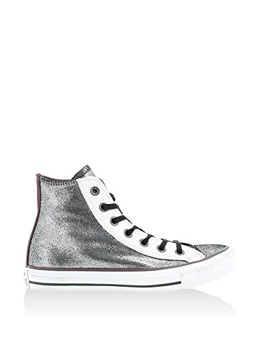Star' 'All Argenté de Converse Baskets 144664 TSnqwFxOf