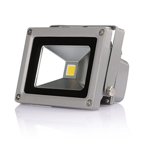 100 Watt Halogen Flood Light - 6