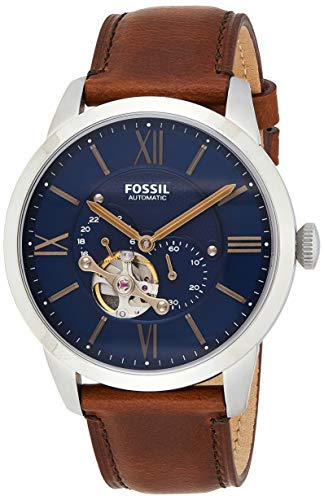 Fossil Men's Townsman Automatic