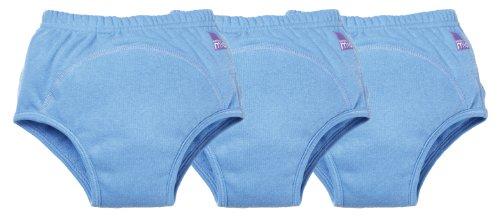 Bambino Mio, Potty Training Pants, Blue, 18-24 Months, 3 ...