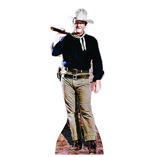 John Wayne Cardboard Cutout Standup