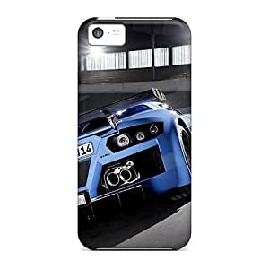 Tough Iphone YpMiZyW4597fABij Case Cover/ Case For Iphone 5c(gumpert Apollo S)