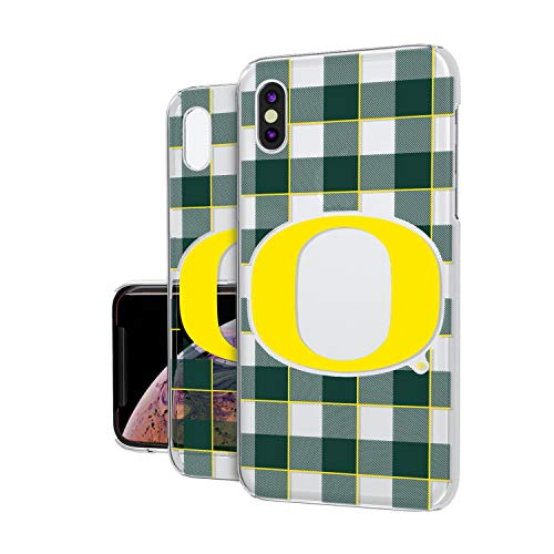 n Ducks Unisex Appe iPhone Clear CaseClear Case, Clear, iPhone Xs Max ()