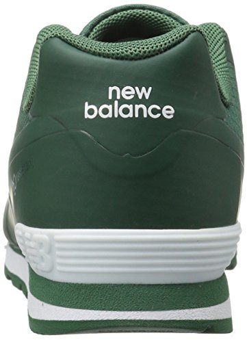 Balance Sneakers Basses Kl574 Fille Greenwhite Hunter New CBoWderx