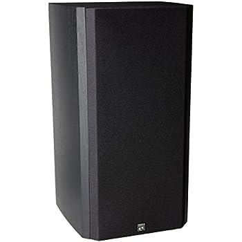 Bic 350 Watt 6.5IN 2 Way Bookshelf