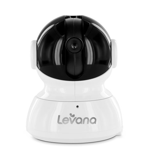 Levana Additional Pan/Tilt/Zoom Camera for Astra Baby Video Monitor Levana