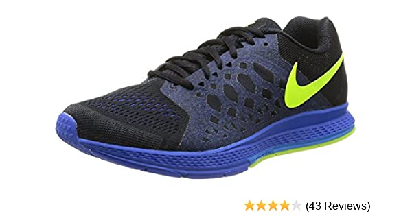 on sale 3de52 50707 Nike Men s Zoom Pegasus 31 Running Shoe