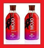 Best Sunbed Creams - 2 X Emerald Bay Mojo Hot Bronzing Bottle Review
