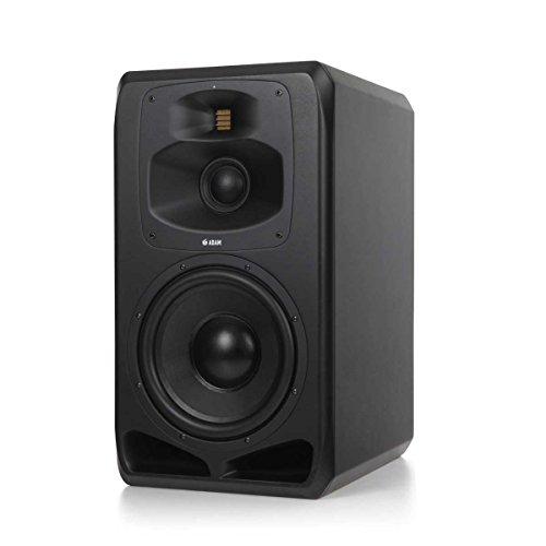 Adam Audio S5V 3-Way Main/Midfield Monitor with 12' Woofer, 650W Maximum Power, Single