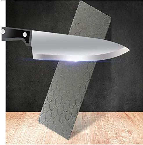 HHM 林スクエアナイフシャープナー砥石ストーンディスクグリットキッチンツールハニカムダイヤモンド研削刃