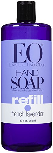 (Liquid Hand Soap Refill-French Lavender-32, oz.)