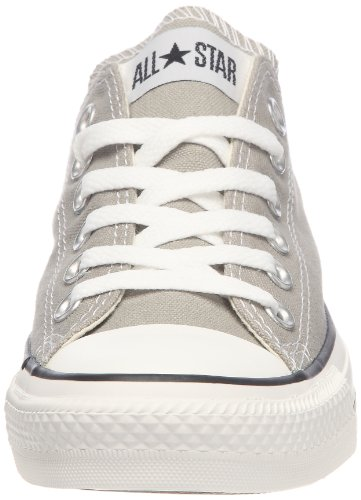 Adulte Taylor Chuck EU All Converse Gris Mixte Star 43 Core Baskets q0ZA5Og