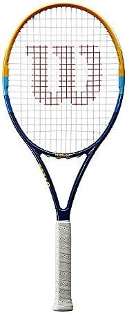 Wilson Prime 103 Tennis Racket - 4 3/8&