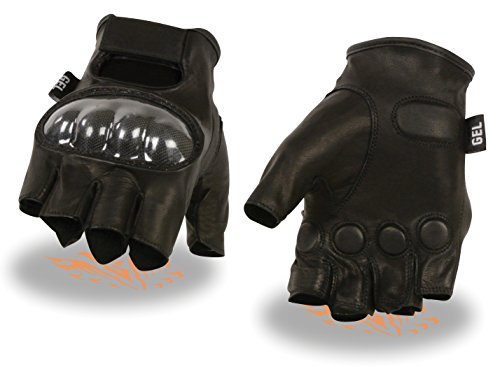 mens-hard-knuckle-gel-palm-fingerless-glove-knock-out-glove-one-punch-and-its-lights-out-medium