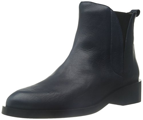 Andre Assous Womens Paulette Chelseaboots Navy