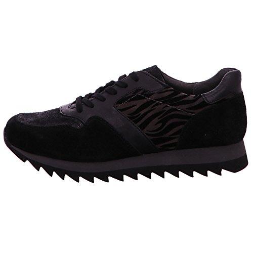 Gabor Gabor Sneakers Femme 33 Schwarz 301 Basses 37 33 Sqw5dTXq