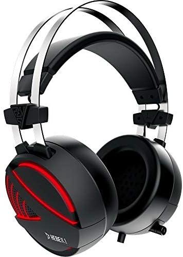 GAMDIAS Over-Ear USB/3.5mm Casque de Jeu avec - Actualités des Jeux Videos